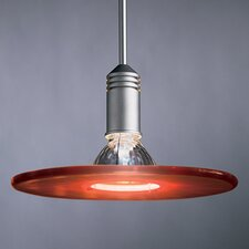 Pia 1 Light Monopoint Mini Pendant