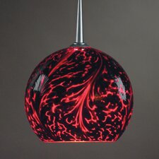 Zon 1 Light Down Pendant