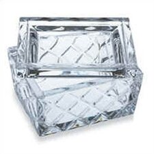 Crystal Regal Covered Box
