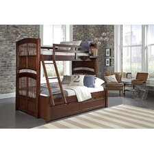 Walnut Street Standard Bunk Bedroom Collection