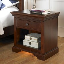 Walnut Street Nightstand