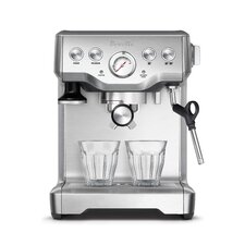 Infuser Espresso Machine