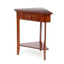 Madison Corner End Table