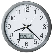 Chronicle Wall Clock