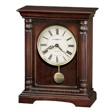 Langeland Chiming Quartz Mantel Clock