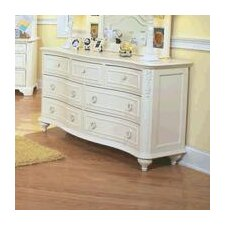 Reflections 7-Drawer Dresser