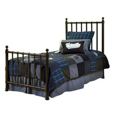 Dawson's Ridge Slat Bed