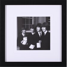 The Beatles VI Wall Art