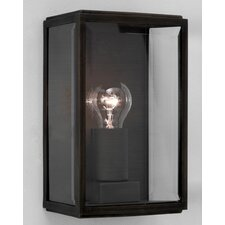 Homefield Outdoor Wall Lantern