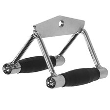 Pro-Grip Seated Row / Chin Bar