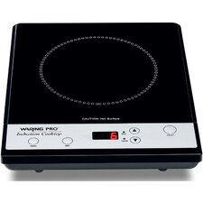 Single Induction Cooktop