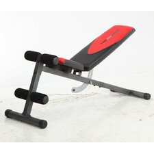 Pro 255 L Weight Bench
