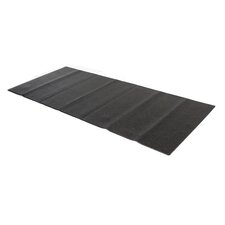 Fold to Fit Equipment Mat