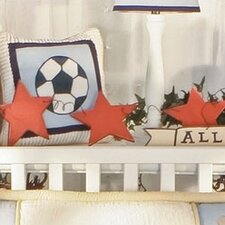 All Star Star Garland Wall Hanging