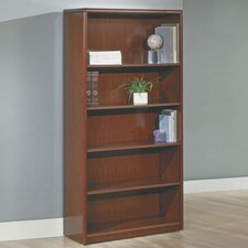 Sonoma Five Shelf Bookcase