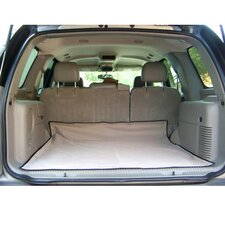Universal Waterproof SUV Cargo Liner in Tan