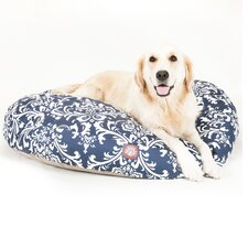 French Quarter Round Pet Bed