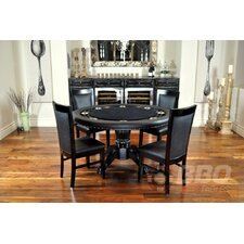 Nighthawk 6 Piece Dining Table Set
