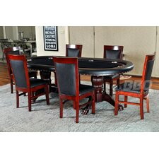 Rockwell 8 Piece Dining Table Set