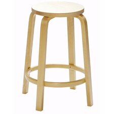 Bar Stool 64 by Alvar Aalto