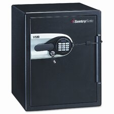 Waterproof / Fire Proof Electronic Lock Safe [2.0 CuFt]