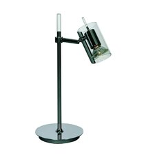 Frost Flash 1 Light Table Lamp