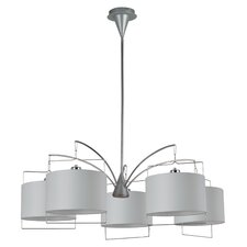 Passion 5 Light Chandelier