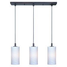 Carte 3 Light Pendant