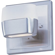 Ellipse 1 Light Wall Sconce