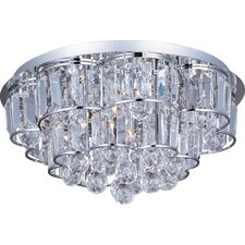 Bangle -Light Flush Mount