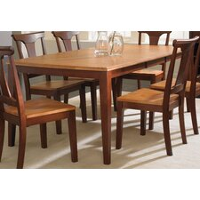 Bristol Point Butterfly Leg Table
