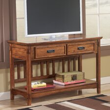Castle Hill Console Table