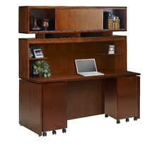 Stella Typical Standard Desk Office Suite 14