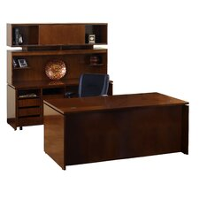 Stella Typical Standard Desk Office Suite 3