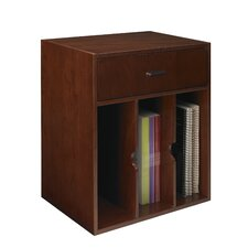 Sorrento Vertical Hutch Organizer