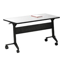 "Flip-N-Go 48"" x 24"" Table"