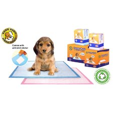 Puppy Pad (100 Pieces)