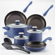 Signature AAP 11-Piece Cookware Set