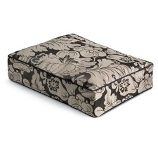 Couture Melrose Licorice Pet Bed