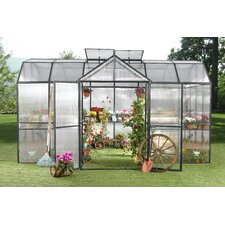 Royal Garden Polycarbonate Greenhouse