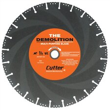 "12"" - 14"" Demolition Specialty Diamond Blade"
