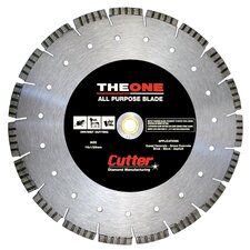 """The One"" Turbo All Purpose Blade"