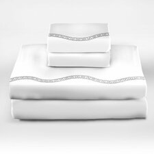 Chain 300 Thread Count Sheet Set
