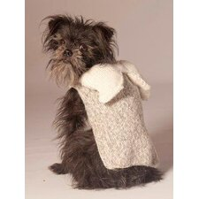 Angel Wings Dog Sweater