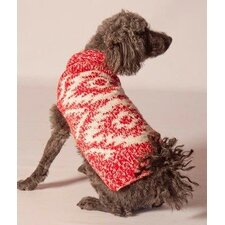 Heather Dog Sweater