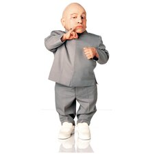 Austin Powers - Mini Me Life-Size Cardboard Stand-Up