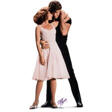 Dirty Dancing Cardboard Stand-Up