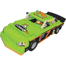 Go Daddy Car Building Set