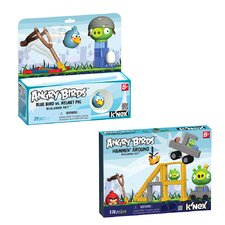 Angry Birds Bundle 2