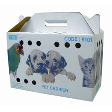 Small Animal Travel Box